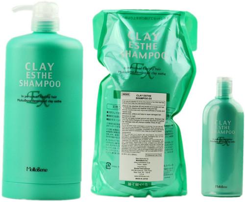 Clay Esthe Shampoo EX