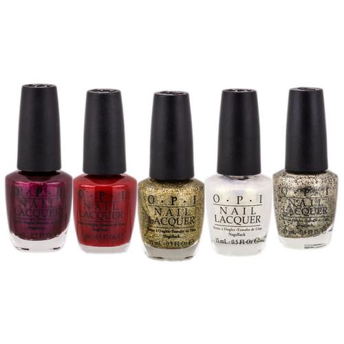OPI Nail Polish Mariah Carey Winter Collection