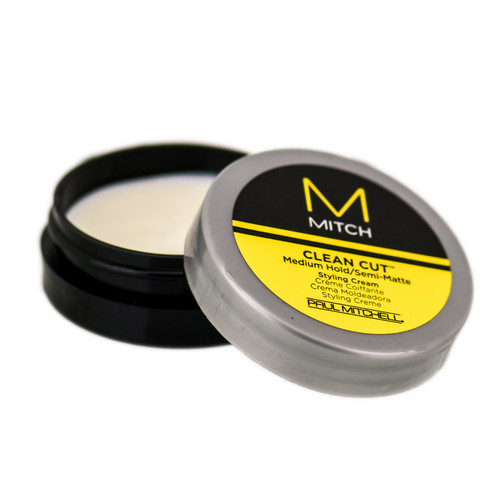 Mitch by Paul Mitchell Clean Cut Styling Cream
