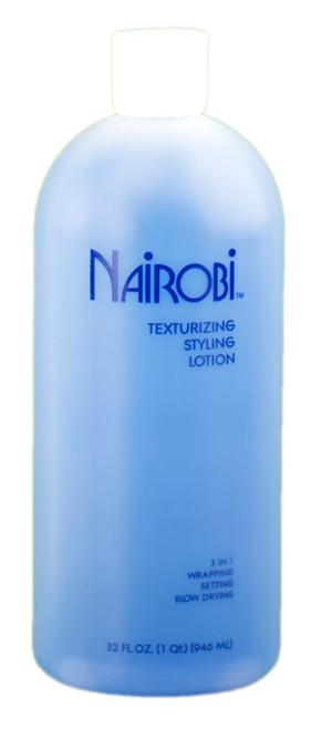 Nairobi Texturizing Styling Lotion