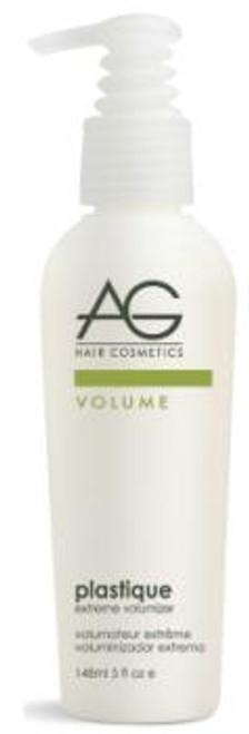 AG Plastique Extreme Hold Volumizer