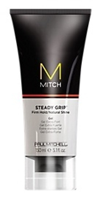 Mitch by Paul Mitchell Steady Grip Gel