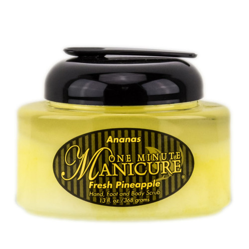 One Minute Manicure Fresh Pineapple