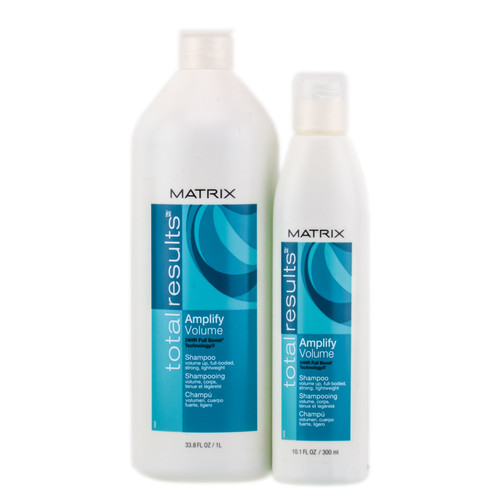 Matrix Amplify Volumizing Shampoo