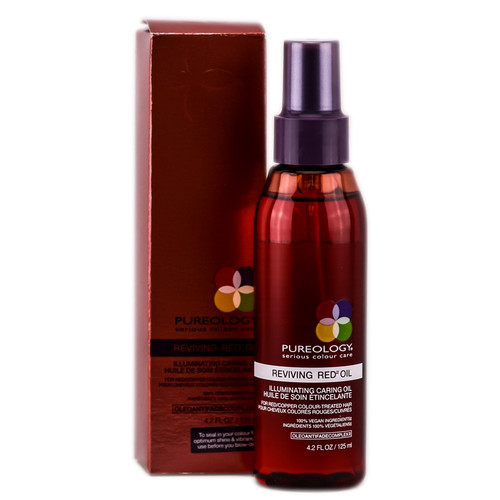 Pureology Reviving Red Oil Illuminating Care Oil