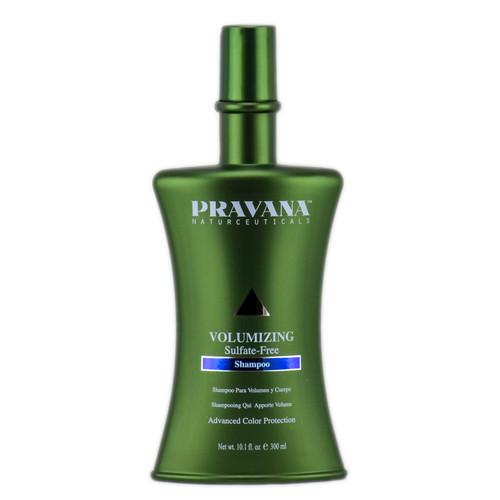 Pravana Sulfate-Free Volumizing Shampoo
