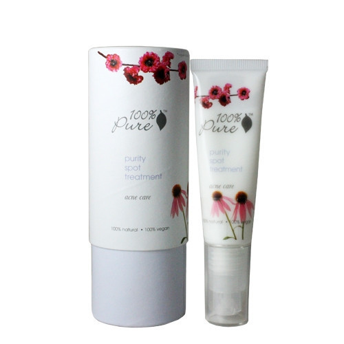 100% Pure Purity Spot Treatment