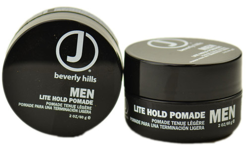 J Beverly Hills Men Lite Hold Molding Pomade