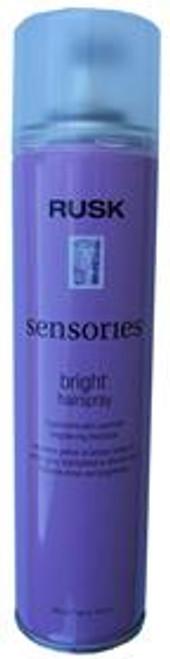 Rusk Sensories Bright Hairspray