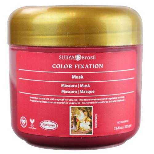 Surya Brasil Color Fixation Restorative Mask