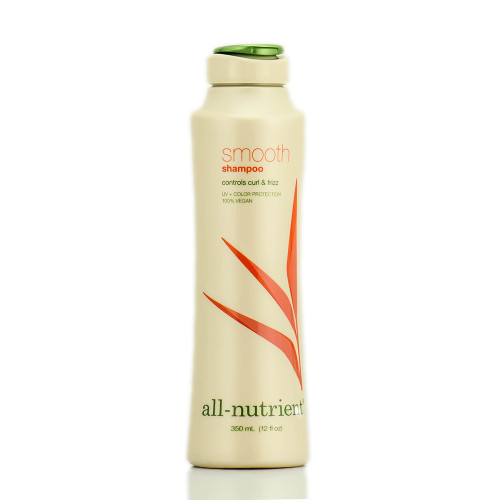 All - Nutrient Smooth Controls Curl & Frizz Shampoo