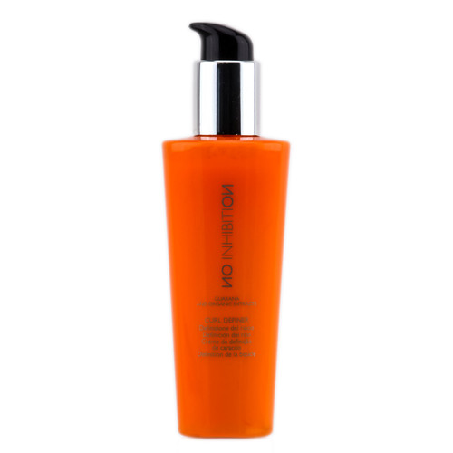NO Inhibition Curl Definer