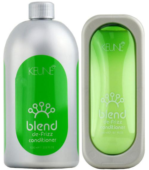 Keune Blend De-Frizz Conditioner