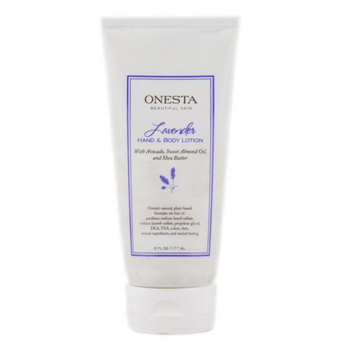 Onesta Lavender Hand & Body Lotion
