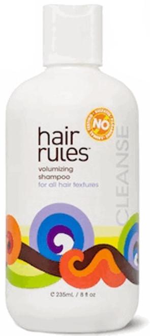 Hair Rules Lift Volumizing Shampoo