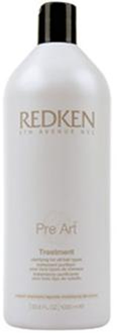 Redken Pre Art Clarifying Treatment