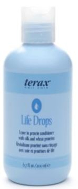 Terax Hair Care Life Drops - leave in protein conditioner