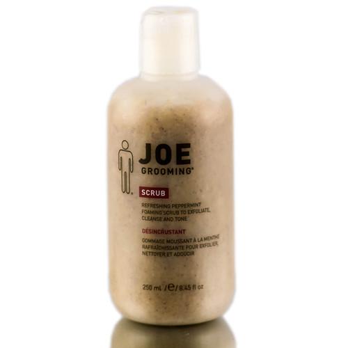 Joe Grooming Scrub - Refreshing Peppermint