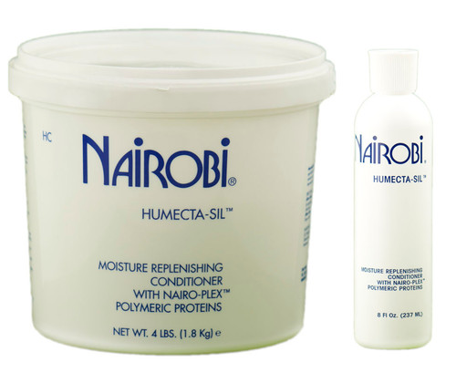 Nairobi Humecta-Sil Moisture Replenishing Conditioner
