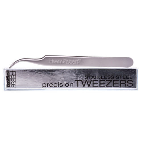 Other Accessories: Reese Robert Professional Stainless Steel Precision Tweezers