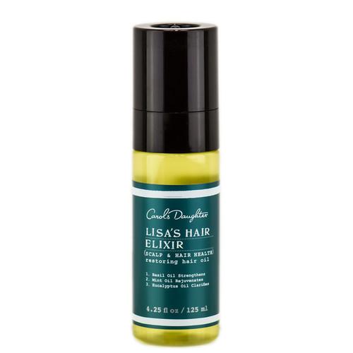 Carol's Daughter Lisa's Hair Elixir Restoring Hair Oil
