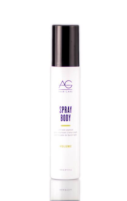 AG SprayBody Soft Hold Volumizer  - 5.0 oz