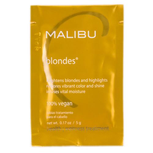 Malibu C Blondes Health Wellness Treatment