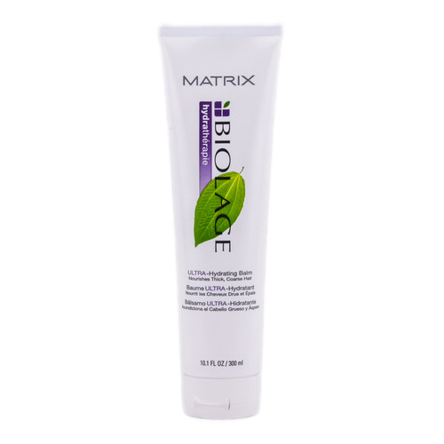 Matrix Biolage Ultra-Hydrating Balm - nourishes thick, coarse hair