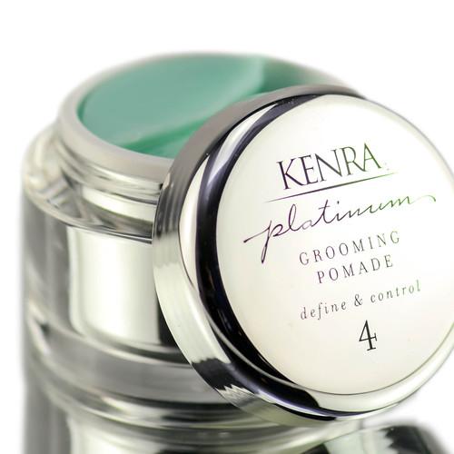 Kenra Platinum Grooming Pomade - 4