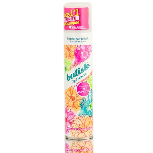 Batiste Dry Shampoo - Floral Essences