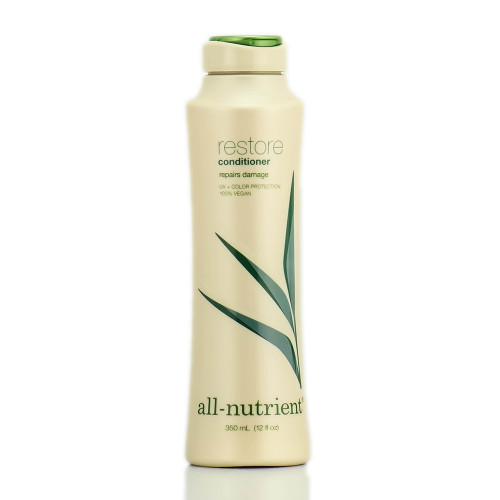 All - Nutrient Restore Repair Damage and Split Ends Conditioner