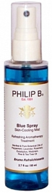 Philip B Blue Spray Skin-Cooling Mist