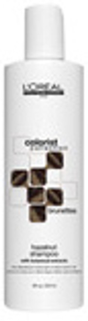 L'oreal Colorist Collection - Hazelnut Shampoo