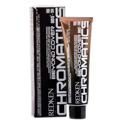 Redken Chromatics Beyond Cover Hair Color