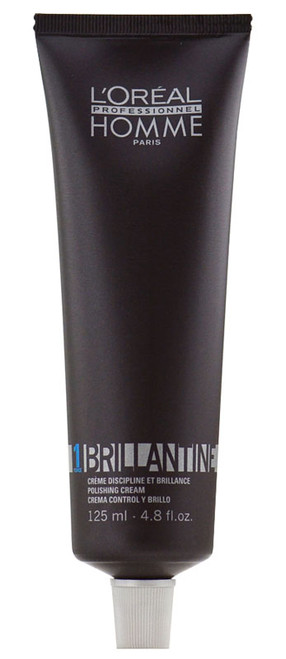 L'oreal Homme Brillantine Polishing Cream
