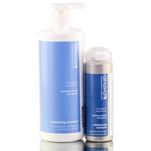 Anuva Rebalancing Shampoo