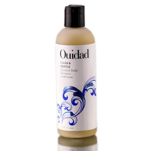 Ouidad Clear & Gentle Essential Daily Shampoo