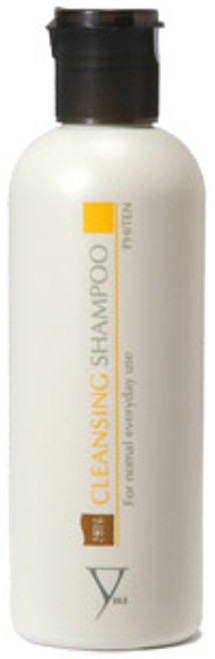Yuko Cleansing Shampoo for normal, everyday use