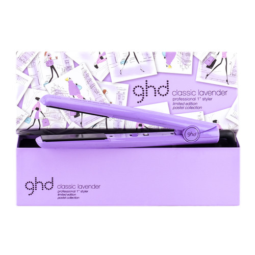 GHD Classic Lavender Professional Styler