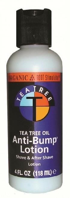 Organic Root Stimulator Tea Tree Anti-Bump Lotion