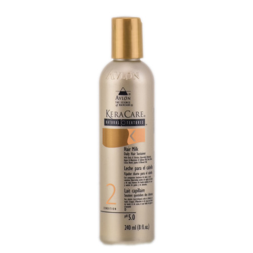 Avlon KeraCare Hair Milk Daily Hair Sustainer