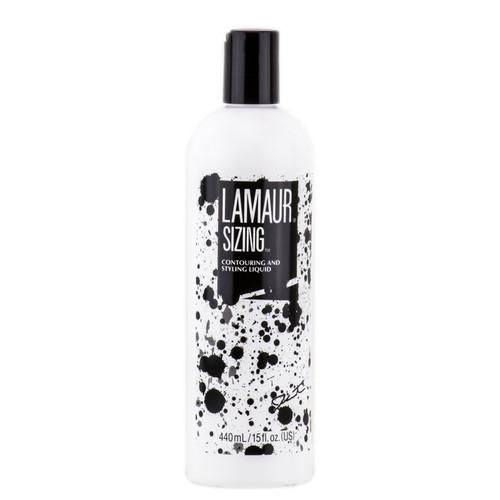 Lamaur Sizing Contouring and Styling Liquid