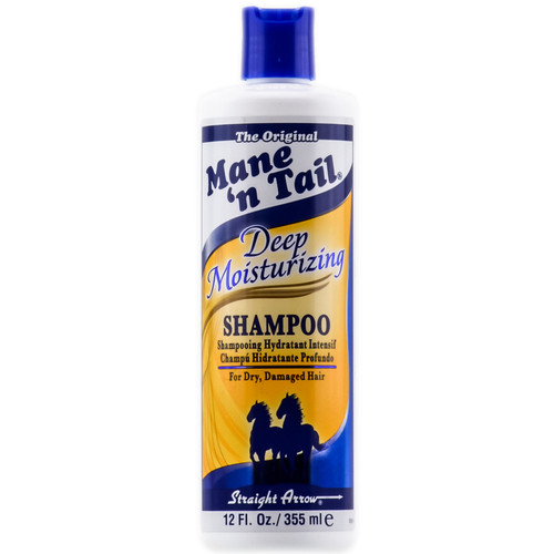 The Original Mane 'n Tail Deep Moisturizing Shampoo