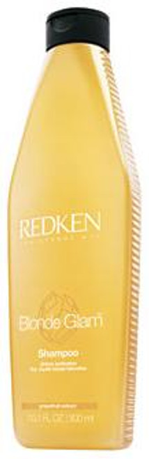 Redken Blonde Glam Shampoo