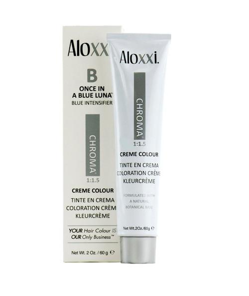 Aloxxi Chroma Creme Colour