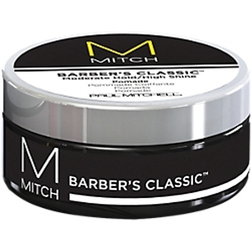 Mitch by Paul Mitchell Barber's Classic Pomade
