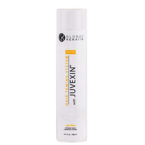 Global Keratin GK Hair Taming System - Light Wave