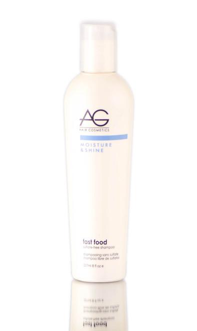 AG Fast Food Sulfate Free Shampoo