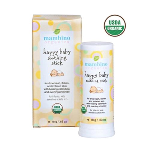 Mambino Organics Happy Baby Soothing Stick