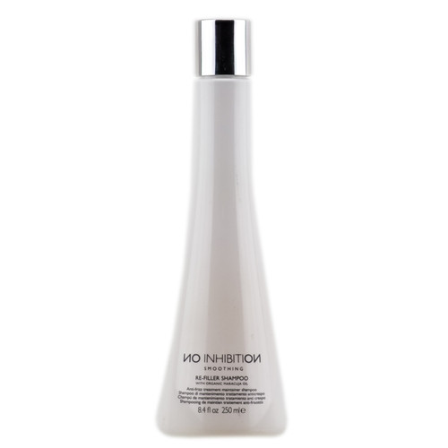 NO Inhibition Smoothing Re - Filler Shampoo